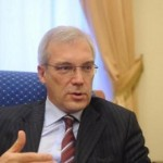 Ambasadorul Rusiei la NATO: Moscova va face totul pentru ca echilibrul de forțe să nu fie perturbat în Marea Neagră