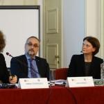 """VIDEO Conferința """"Lobby, de la teorie la practică. Implicații asupra politicilor publice, mediului de afaceri și ONG-urilor în România"""", 31 martie"""