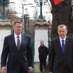 Klaus Iohannis, vizită de stat în Turcia. Discuțiile vizează colaborarea în cadrul NATO și criza migrației