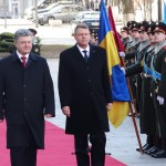 "EDITORIAL. Sintagma ""România – actor regional de prim rang"" prinde culoare! Ce rol poate juca Klaus Iohannis?"