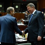 """VIDEO Klaus Iohannis, mesaj de 9 Mai, alături de liderii din Consiliul European: """"Diversitatea noastră este puterea noastră"""""""