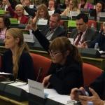 """CORESPONDENȚĂ STRASBOURG. Monica Macovei, raportor al PE pentru Procurorul European: """"Procurorul delegat național va avea în problema fondurilor europene putere decizională peste procurorul-șef al DNA"""""""