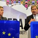 RAPORT Politica Europeană de Vecinătate 2014: Uniunea Europeană, ferm angajată în cooperarea cu partenerii