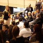 Ramona Mănescu: Coeziunea familiei popularilor europeni stă în valorile cu care protejăm unitatea europeană