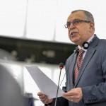 """Eurodeputatul PSD Victor Boştinaru: """"Cooperarea dintre Uniunea Europeană şi Liga Statelor Arabe este esenţială în combaterea terorismului"""""""