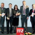 Adina Vălean, europarlamentar: Trebuie să facem mai mult pentru a face cunoscut numărul 112 în Europa
