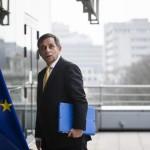 Henri Malosse, președinte al Comitetului Economic și Social European, vizită în România