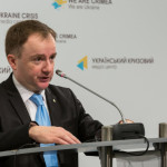 """Olivier Vedrine: """"Ucraina trebuie să câștige două războaie: cel din Est împotriva Rusiei şi cel intern împotriva corupţiei"""""""
