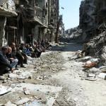 UNICEF: Unul din opt copii s-a născut în zone de conflict în 2015