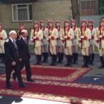 Fostul președinte al României, Traian Băsescu, a cerut cetăţenia Republicii Moldova