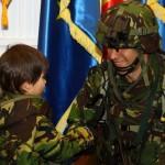 Ziua NATO în România sărbătorită la MApN împreună cu Ziua Porților Deschise