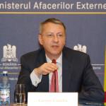 """Secretarul de stat pentru Afaceri Europene al MAE, George Ciamba la Summit-ul Euro-Asiatic: """"Există numeroase oportunități de întărire a legăturilor economice dintre cele două continente"""""""