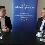 """VIDEO INTERVIU Cristian Diaconescu: """"S-au creat breșe în solidaritatea la nivelul UE. Rusia va încerca să profite"""""""