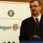 """Manifestul Noului Europenism. Fostul consilier prezidențial, Iulian Chifu, propune relansarea """"viziunii unei Europe libere, întregi şi paşnice"""""""