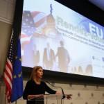 """În pline momente de criză Europa întărește legăturile cu SUA și NATO. Federica Mogherini: """"Riscurile asimetrice și hibride ne determină să intensificăm cooperarea și pregătirea noastră pentru situații de urgență"""""""