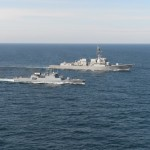 SEA SHIELD 16. După Summitul NATO de la Varșovia, România organizează cel mai mare exercițiu multinațional din Marea Neagră