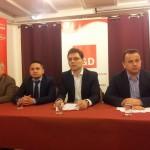 Fonduri europene și investiții direct de la Bruxelles pentru regiunile României, cu ajutorul a doi eurodeputați PSD