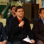"""VIDEO Fundația Stânga Democratică a organizat dezbaterea """"Noile revendicări sociale ale salariaților din România"""""""