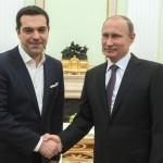 Presa elenă: Alexis Tsipras i-ar fi cerut 10 miliarde de euro Rusiei pentru ieșirea din zona euro