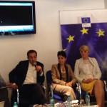Dezbaterea TTIP: Impactul asupra economiei României și poziționarea Bucureștiului