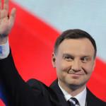 Prima vizită externă a președintelui Poloniei. Unde va lansa campania pentru o prezență sporită a NATO în regiune