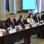 Ana Birchall, președintele Comisiei pentru Afaceri Europene a Camerei Deputaților, va participa la Reuniunea interparlamentară privind politica comercială a Uniunii Europene de la Paris