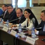 """Ana Birchall: """"Summit-ul Parteneriatului Estic de la Riga a reprezentat un semnal pozitiv pentru o vecinătate mai sigură"""""""