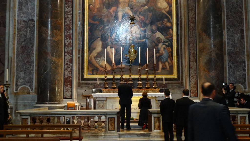 iohannis vatican 4