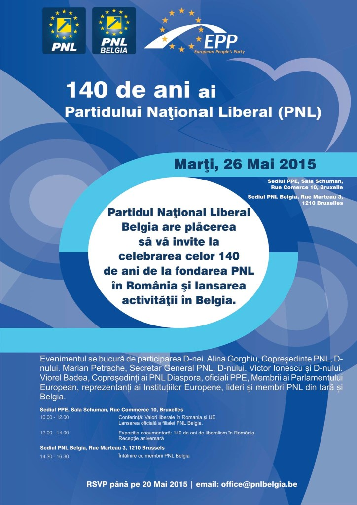 PNL Belgia_lansare