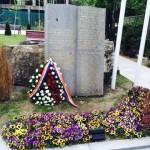 Institutul Social Democrat omagiază Eroii români și americani