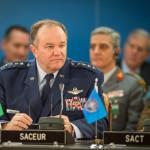 Comandantul forțelor NATO: SUA au nevoie de mai multe resurse în Europa pentru a contracara agresivitatea Rusiei