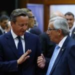 Liderii UE, discuții la Bruxelles cu David Cameron înaintea summit-ului decisiv privind BREXIT: Nu avem un plan B. Avem nevoie de un acord