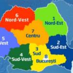 România face un pas spre ieșirea din topul european al sărăciei: Centrul ţării nu mai figurează pe lista celor mai sărace zone din Uniunea Europeană