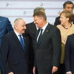 Summitul Parteneriatului Estic. Klaus Iohannis: La Riga voi susține principiul diferențierii în  funcție de meritele proprii ale fiecărui partener