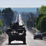 """Infrastructura de transport a României devine """"temă-zero"""" pentru securitatea și mobilitatea militară în Europa (Analiză & hartă interactivă)"""