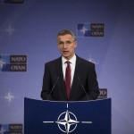 """Secretarul general al NATO vede o """"escaladare alarmantă"""" a activității militare ruse în Siria"""