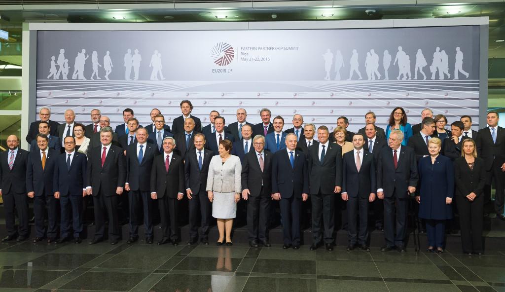 summit riga lideri ue
