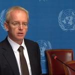 """ONU cere statelor UE să ia """"angajamente concrete"""" în legătură cu criza refugiaților"""