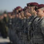 Care sunt beneficiile SUA prin apărarea aliaților: 38 din 39 de parteneri economici sunt și aliați militari; Europa reprezintă o treime din comerțul global al Statelor Unite