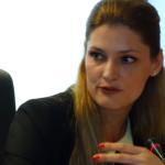 """VIDEO. Eurodeputatul Ramona Mănescu a organizat conferința """"Terorismul devine social: noua amenințare a activismului extremist și terorist prin intermediul rețelelor sociale"""""""
