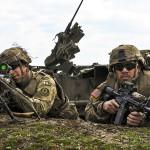GALERIE FOTO & HARTĂ INTERACTIVĂ. SUA întăresc flancul estic al NATO: Operațiunea Atlantic Resolve