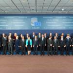 Consiliul European privind Grecia, anulat. Negocierile continuă într-un summit al zonei euro