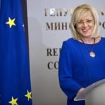Comisarul european Corina Crețu, vizită la două proiecte de cooperare transfrontalieră România-Bulgaria. Două noi programe operaționale au fost adoptate pentru Bulgaria
