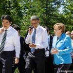 Cu ochii spre Asia: SUA și Japonia își sigilează trecutul în prezența Europei. Summitul G7 sau triada constantelor