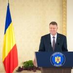 Klaus Iohannis merge luni în Spania, unde se va întâlni cu regele Felipe al VI-lea