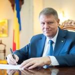 Klaus Iohannis îndeamnă la semnarea unei petiţii privind egalitatea de şanse: Nu trebuie să închidem ochii în faţă discriminării