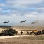 Cooperare militară între SUA și Rusia după acordul de la Munchen privind încheierea ostilităților din Siria