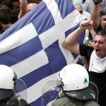 O zi până la referendumul grec. Alexis Tsipras, în fața a 25.000 de oameni: Votați NU, sărbătorim victoria democrației. Donald Tusk: Plebiscitul nu se referă la rămânerea în zona euro