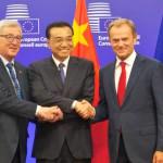 Jean-Claude Juncker face apel ca UE și China să își asume rolul de lideri privind eforturile de punere în aplicare a Acordului de la Paris