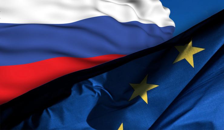 EU-Rusia